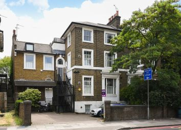 Thumbnail 2 bed flat for sale in 70 Shooters Hill Road, Blackheath