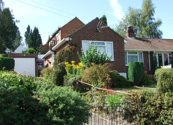 Thumbnail 2 bedroom semi-detached bungalow for sale in Sandy Lane, Aspley Heath