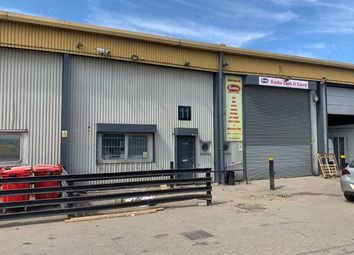 Thumbnail Light industrial to let in Unit 11 Buzzard Creek Industrial Estate, River Road, Barking, Essex