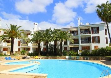 Thumbnail 2 bed apartment for sale in Son Caliu, Balearic Islands, Spain