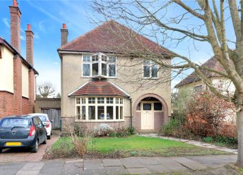 4 bed detached house for sale in Parkside Drive, Watford WD17