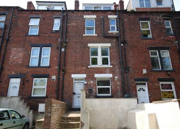 Thumbnail 1 bed flat to rent in Armley Ridge Road, Leeds, W.Yorkshire