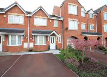 Thumbnail 3 bedroom terraced house for sale in Barnton Close, Bootle