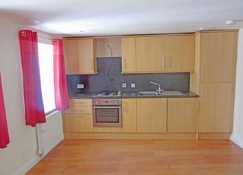 Thumbnail 1 bed flat to rent in High Street, Haddington