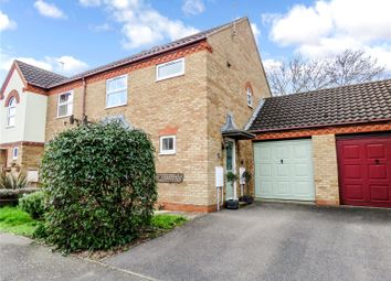 3 bed semi-detached house for sale in Landcliffe Close, St. Ives, Cambridgeshire PE27