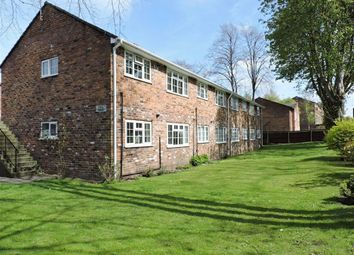 Thumbnail 2 bed flat for sale in Hall Street, Offerton, Stockport