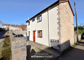 Thumbnail 2 bed detached house for sale in Llys Y Gamog, Park Street, Denbigh
