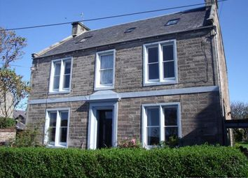 Thumbnail 3 bed flat to rent in West Forth Street, Cellardyke, Anstruther