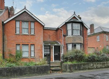 Thumbnail 2 bed maisonette for sale in Junction Road, Andover