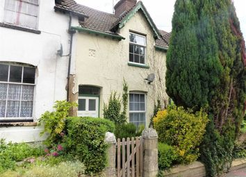 Thumbnail 2 bed terraced house for sale in High Street, Dorchester, Dorset