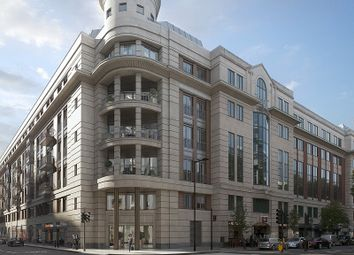 Thumbnail 1 bed flat to rent in Drake House, Marsham Street, Westminster
