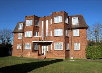 Thumbnail 1 bedroom flat for sale in Framlingham Court, Valley Road, Ipswich