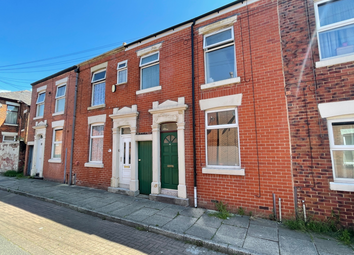 Thumbnail 2 bed terraced house to rent in Elcho Street, Preston