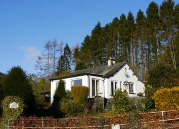 Thumbnail 2 bed detached bungalow to rent in High Cross, Hawkshead, Ambleside, Cumbria