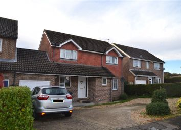 Thumbnail 4 bed link-detached house for sale in Torcross Grove, Calcot, Reading, Berkshire