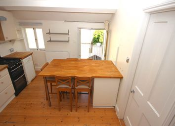 Thumbnail 1 bed flat to rent in Lampard Grove, London