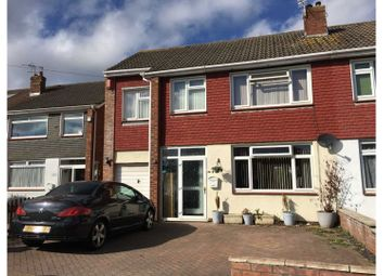 4 bed semi-detached house for sale in Whittucks Road, Hanham BS15