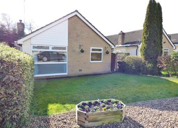 Thumbnail 3 bed bungalow for sale in Langley Lane, Baildon, Shipley