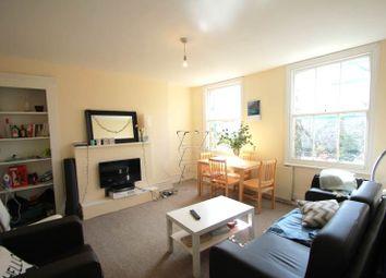 Thumbnail 3 bed flat to rent in Grosvenor Avenue, Highbury Islington