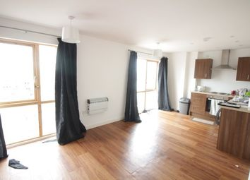 Thumbnail 1 bed flat for sale in Stockwell Gate, Mansfield, Nottinghamshire