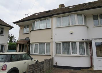 Thumbnail 1 bed property to rent in Beaulieu Close, Mitcham