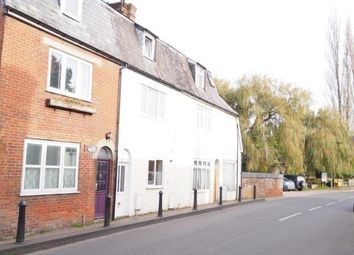 Thumbnail 1 bed maisonette for sale in The Borough, Downton, Salisbury
