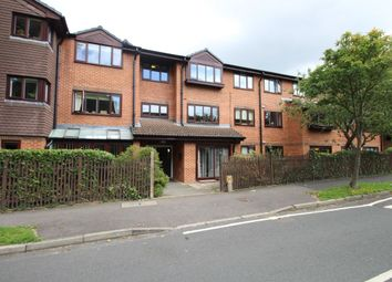 Thumbnail 1 bed flat for sale in Wordsworth Drive, Cheam, Sutton