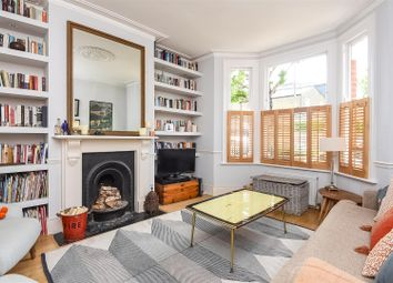 Thumbnail 4 bed terraced house to rent in Wilna Road, London