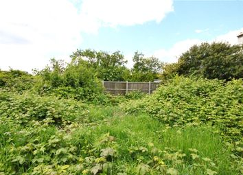 Thumbnail Land for sale in Angles Road, London