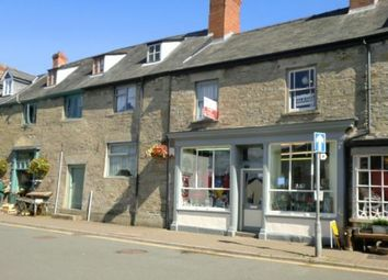Thumbnail Retail premises for sale in Castle Street, Hay On Wye, Herefordshire