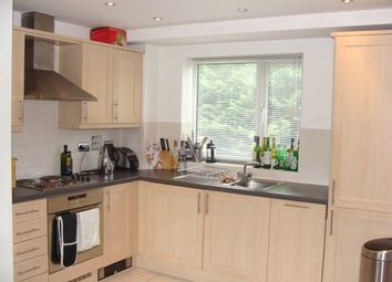 Thumbnail 2 bed flat to rent in Temeraire Place, Green Dragon Lane / Brentford
