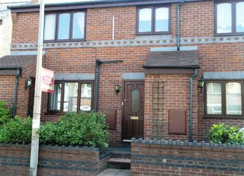 Thumbnail 1 bed flat to rent in Bridge Street, Deeside, Flintshire