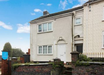 Thumbnail 3 bedroom semi-detached house for sale in Coalpit Hill, Talke, Stoke-On-Trent
