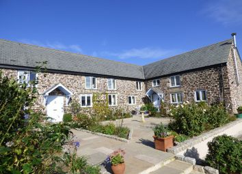 Thumbnail 5 bed barn conversion for sale in Lifton