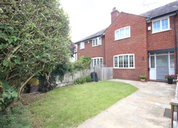 Thumbnail 4 bed terraced house to rent in Bachelors Lane, Great Boughton, Chester