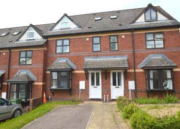Thumbnail 5 bed terraced house for sale in Jesmond Road, Exeter