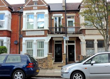 Thumbnail 1 bed flat to rent in Hawarden Grove, Herne Hill, London