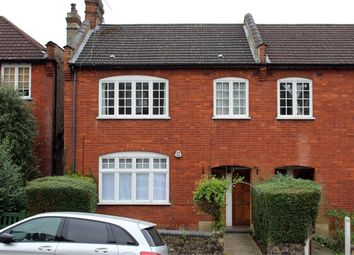 Thumbnail 2 bedroom flat for sale in St James Lane, Muswell Hill, London