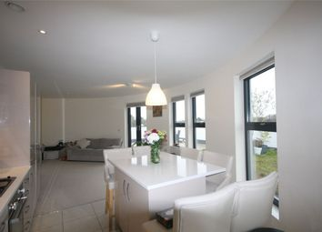 Thumbnail 2 bed flat for sale in 71 Forty Avenue, Wembley, Greater London