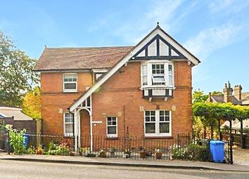 Thumbnail 1 bed flat for sale in Station Road, Lower Parkstone, Poole, Dorset