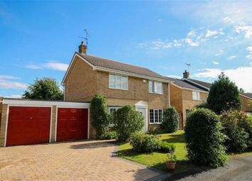 Thumbnail 4 bed property for sale in Bullingham Road, Lincoln
