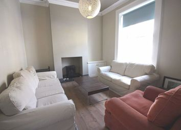 Thumbnail 3 bed terraced house to rent in Moira Street, Adamsdown, Cardiff