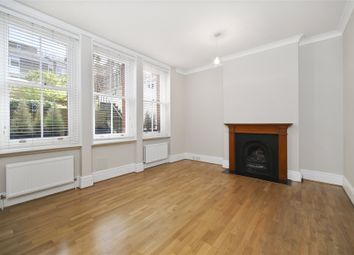 Thumbnail 1 bedroom flat to rent in Melbury Road, Kensington, London