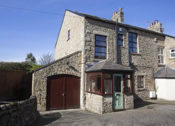 Thumbnail 3 bed semi-detached house for sale in Villa Cottage, Prospect Place, Barnard Castle, County Durham