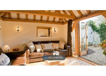 Thumbnail 2 bed detached house to rent in East Street, Selsey, Chichester