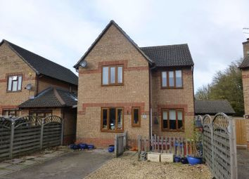 Thumbnail 3 bed detached house for sale in Jasmine Place, Bicester