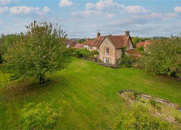 Thumbnail Detached house for sale in Great Stone, Cuddington, Buckinghamshire