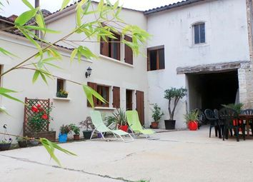 Thumbnail 5 bed property for sale in Mansle, Poitou-Charentes, France