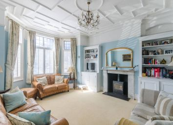 Thumbnail 5 bed property to rent in Queens Road, Wimbledon