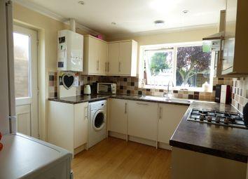 Thumbnail 3 bed bungalow to rent in West Dumpton Lane, Ramsgate